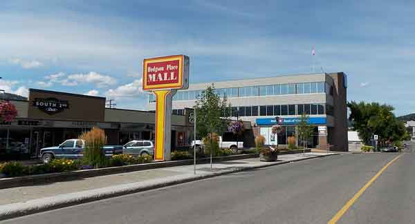 Affordable prices at Place Mall Williams Lake